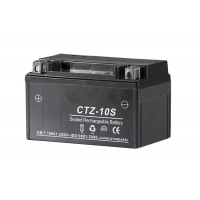 CTZ-10S バッテリー