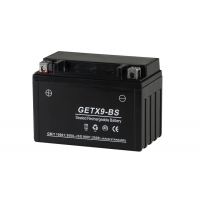 【NBS】 GELバッテリー GETX9-BS