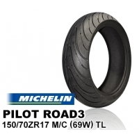 MICHELIN PILOT ROAD3 150/70ZR17 M/C (66W) TL