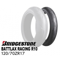 BATTLAX R10 120/70ZR17M/C TYPE2