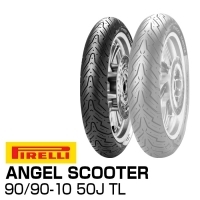 PIRELLI ANGEL SCOOTER 90/90-10 50J TL 2902900