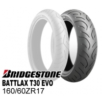 BATTLAX SPORTS TOURING T30 EVO 160/60ZR17