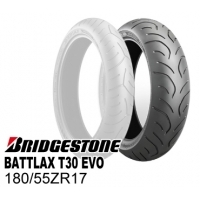 BRIDGESTONE BATTLAX SPORTS TOURING T30EVO 180/55ZR17