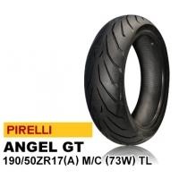 PIRELLI ANGEL GT 190/50ZR17(A) (73W)  2321300 JAN 8019227232134