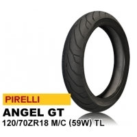 PIRELLI ANGEL GT 120/70ZR18 (59W)  2317200 JAN 8019227231724