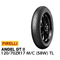 Angel GTⅡ 120/70ZR17 M/C (58W) TL
