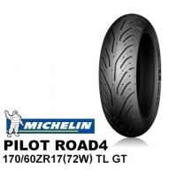MICHELIN PILOT ROAD4 170/60ZR17 (72W) GT