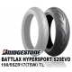 BRIDGESTONE BATTLAX HYPERSPORT S20EVO 190/55ZR17 (75W) TL